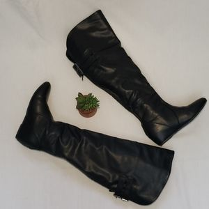 🇺🇸 Journee Collection Over the Knee Boots, S6.5